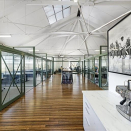 Image of Melbourne executive office. Click for details.