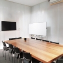 Office accomodations in central Melbourne
