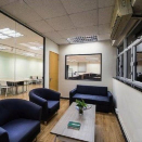 Offices at 3 Wing Ming Street, Lai Chi Kok. Click for details.