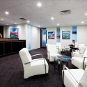 Riverside office space in Brisbane