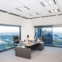 Serviced office space - Level 30, 35 Collins Street, Melbourne, Victoria, Australia