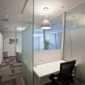 Interior of offices - 385 Bourke Street, Level 39