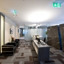 Office amenities at 385 Bourke Street, Level 39
