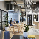 Office space - Melbourne. Click for details.