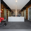 The latest office technology at 45 Evans Street, Balmain, Sydney, New South Wales, Australia