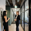 Executive office - Melbourne. Click for details.