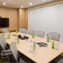 Office amenities at Level 23, 5 Corporate Avenue, 150 Hubin Road, Shanghai