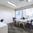 Bangkok serviced office. Click for details.