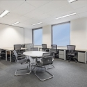 Level 8, 90 Collins Street office spaces