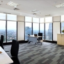 Office accomodation in Jakarta. Click for details.