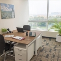 Serviced office space - Austria Business Centre, Concord Tower, Media City