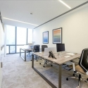 Dubai office suite