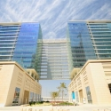 Exterior image of 4th Floor, Building 4, The Galleries, Downtown Jebel Ali, Dubai, United Arab Emirates