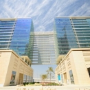 Exterior image of 4th Floor, Building 4, The Galleries, Downtown Jebel Ali, Dubai, United Arab Emirates. Click for details.