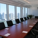 Office accomodations in central Dubai
