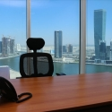 Office accomodations to rent in Dubai