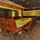 Office accomodations in central Jakarta. Click for details.
