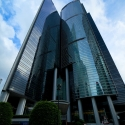 Exterior image of Level 6 Citibank Tower, Citibank Plaza, 3 Garden Road Admiralty