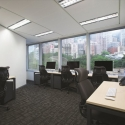 Offices to rent at Level 6 Citibank Tower, Citibank Plaza, 3 Garden Road Admiralty