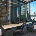 Office amenities at Level 19, 1 O'Connell Street, Sydney