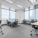 Serviced office space - Corner Paseo De Roxas and Ayala Avenue, 28th Floor, Tower 2