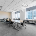 Offices to rent at Corner Paseo De Roxas and Ayala Avenue, 28th Floor, Tower 2