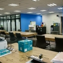 Image of Jakarta serviced office centre. Click for details.