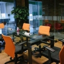 Image of Jakarta office suite. Click for details.
