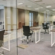 Executive office centres in central Jakarta