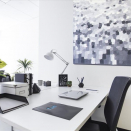 Level 1, Exchange Tower, 530 Little Collins Street, Melbourne CBD office accomodations. Click for details.