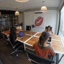 Serviced office centre in Bangkok. Click for details.