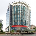 Exterior image of Forum Nine 9th Floor, Jl. Imam Bonjol No. 9, North Sumatra, Medan