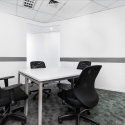 Medan office rental property