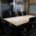 Offices to rent at FX PLAZA OFFICE TOWER, Level 15 Jl. Pintu 1 Senayan, Jakarta Pusat