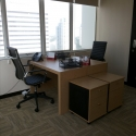 The latest office technology at FX PLAZA OFFICE TOWER, Level 15 Jl. Pintu 1 Senayan, Jakarta Pusat
