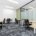 Serviced office space - The HWT Tower (Level 23), 40 City Road