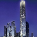 Exterior image of 82/F International Commerce Centre, 1 Austin Road West, Kowloon