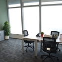 Serviced office space - 82/F International Commerce Centre, 1 Austin Road West, Kowloon
