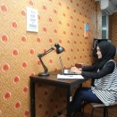Serviced office - Jakarta. Click for details.