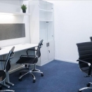 Serviced office to rent in Jakarta. Click for details.