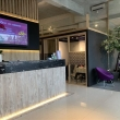 Office spaces in central Jakarta
