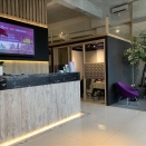 Office spaces in central Jakarta. Click for details.