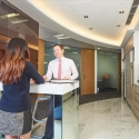 The latest office technology at Langham Place (15th Floor), 8 Argyle Street, Mong Kok, Hong Kong