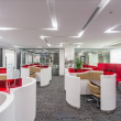 Exterior image of Level 10 and 11, 20 Martin Place, Sydney CBD