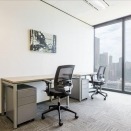 Level 21, 567 Collins Street, Melbourne VIC. Click for details.