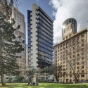 Exterior image of Level 34, 60 Margaret Street, Sydney CBD