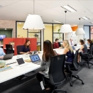Image of Sydney serviced office. Click for details.
