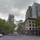 Exterior image of Level 6, 250 Queen Street, Melbourne. Click for details.