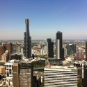 Melbourne office rental property