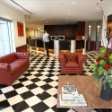 Serviced office space - Levels 18 & 27, 101 Collins Street